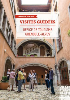 Guide Des Visites De Janvier A Juin 2019