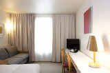 novotel chambre